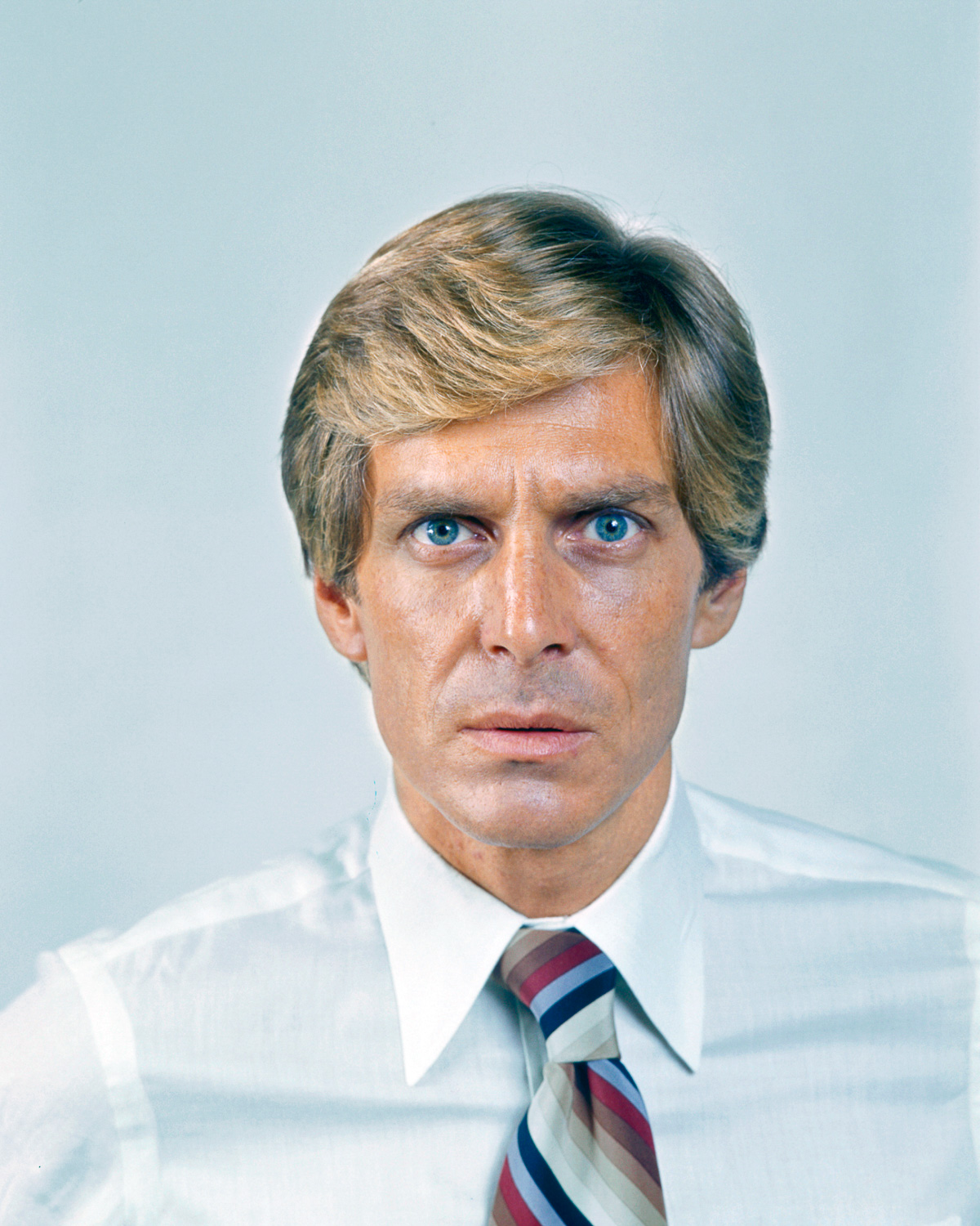 1970s Portrait of a Business Man